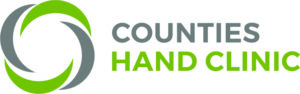 Counties Hand Clinic Logo Inline@2x-100